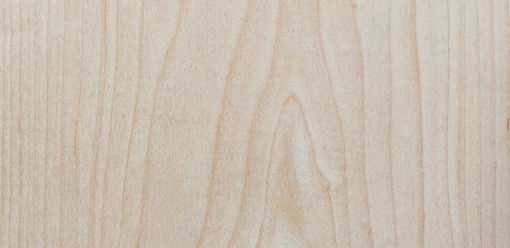FSC® Certified White Maple Flexible Veneer Masterflex Un-Glued Flexible Veneer