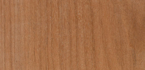 PEFC™ Certified Sapele Veneered MDF