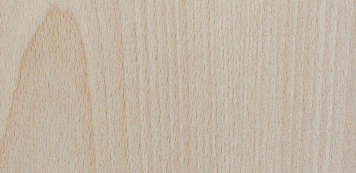 White Beech Veneered MDF