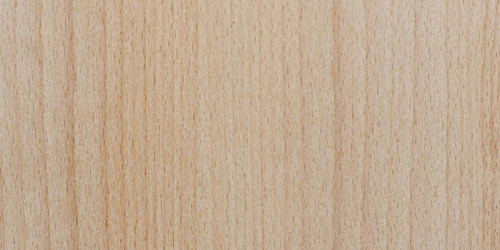 FSC® Certified Steamed Beech Veneered MDF -