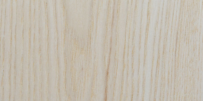 FSC® Certified White Ash Flexible Veneer - Masterflex Un-Glued Flexible Veneer