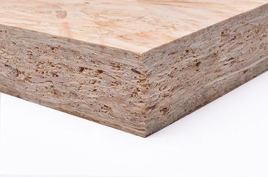 EGGER Flooring OSB HDX - PEFC™ Certified Flooring OSB HDX TG2