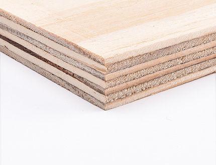 FSC® Certified Elliottis Pine Softwood Plywood C+ C CE2+ - EN314-2 Class 3. EN636-2. E1