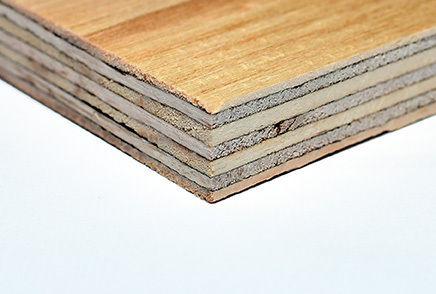 FSC® Certified TG4 Elliottis Pine Softwood Plywood B+ C CE2+ - EN314-2 Class 3. EN636-2. E1
