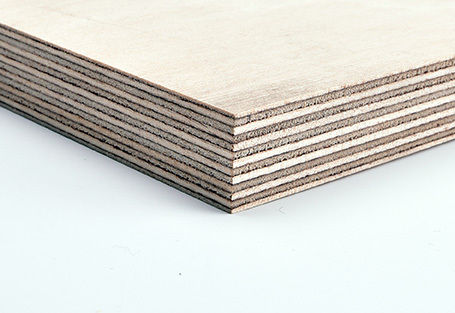 FSC® Certified Russian Birch Plywood BB CP  - EN314-2 Class 3. EN636-2. E1