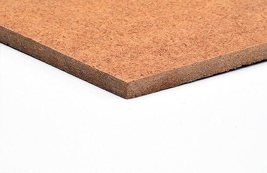 Lion Oil Tempered Hardboard - PEFC™ Certified Oil Tempered Hardboard