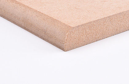 MEDITE CLEAR MDF - FSC® Certified Zero Added Formaldehyde MDF