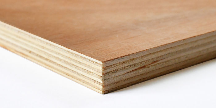Meyer Premium Red Faced Eucalyptus Core Hardwood Plywood B BB CE4 - EN314-2 Class 2. EN636-2. E1