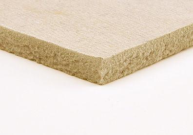 Fibris Softboard - FSC® Certified Softboard