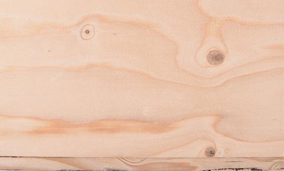 PEFC™ Certified WISA Spruce TG2LE Softwood Flooring Plywood CE2+ - EN314-2 Class 3. EN636-2